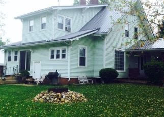 Pre Foreclosure in Kingman 47952 W STATE ST - Property ID: 1565072198