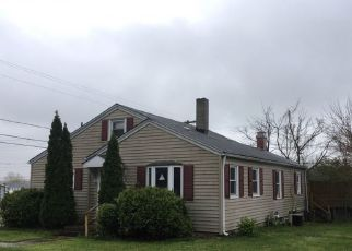 Pre Foreclosure in Muncie 47303 E COWING DR - Property ID: 1565098936