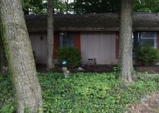 Pre Foreclosure in Pendleton 46064 W JULIE ANN DR - Property ID: 1565099360