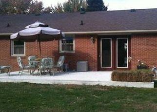 Pre Foreclosure in Anderson 46013 E 39TH ST - Property ID: 1565102877