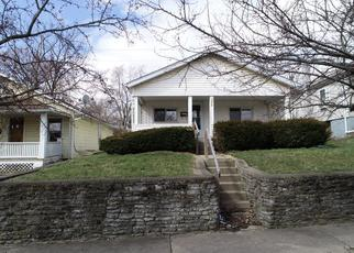 Pre Foreclosure in Richmond 47374 S 5TH ST - Property ID: 1565107690