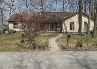 Pre Foreclosure in Lafayette 47909 S WAGON WHEEL TRL - Property ID: 1565111181