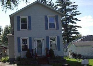 Pre Foreclosure in Waterloo 46793 S WASHINGTON ST - Property ID: 1565134399