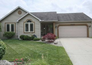 Pre Foreclosure in Granger 46530 OAKBROOK DR - Property ID: 1565140537