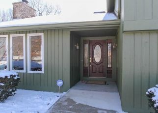 Pre Foreclosure in Indianapolis 46234 GOLF VIEW DR - Property ID: 1565170309