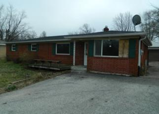 Pre Foreclosure in Camby 46113 W MOORESVILLE RD - Property ID: 1565190460