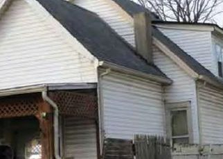 Pre Foreclosure in Indianapolis 46201 N KEYSTONE AVE - Property ID: 1565203603