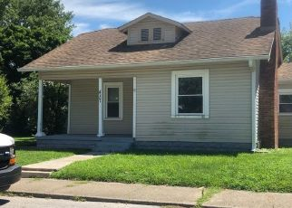 Pre Foreclosure in Beech Grove 46107 ALTON ST - Property ID: 1565210613