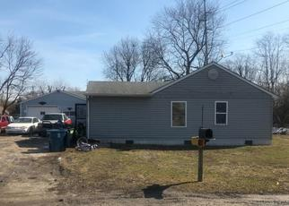 Pre Foreclosure in Indianapolis 46241 COLLIER ST - Property ID: 1565213228