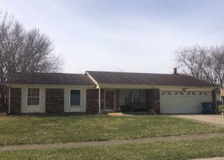 Pre Foreclosure in Indianapolis 46221 DOLLAR HIDE NORTH DR - Property ID: 1565217169