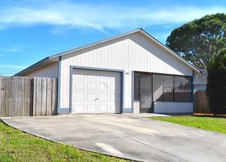 Pre Foreclosure in Vero Beach 32962 20TH AVE SW - Property ID: 1565227692