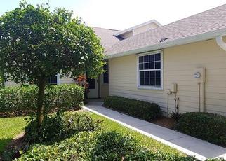 Pre Foreclosure in Vero Beach 32962 6TH ST - Property ID: 1565233830