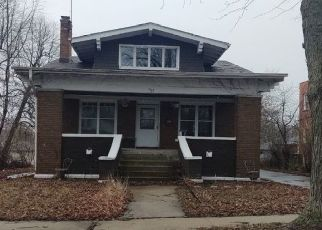Pre Foreclosure in Joliet 60435 FARRAGUT PL - Property ID: 1565241260