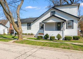 Pre Foreclosure in Joliet 60436 FISK AVE - Property ID: 1565279817