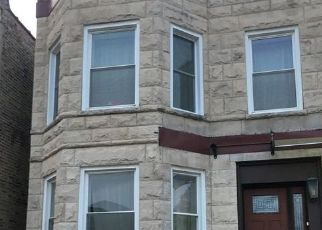 Pre Foreclosure in Oak Park 60302 CHICAGO AVE - Property ID: 1565286377