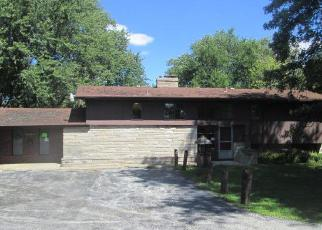 Pre Foreclosure in Chicago Heights 60411 GLENWOOD DYER RD - Property ID: 1565294706