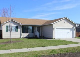 Pre Foreclosure in Hayden 83835 W TANAGER AVE - Property ID: 1565448427