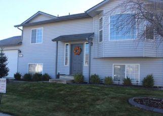 Pre Foreclosure in Hayden 83835 W HERON AVE - Property ID: 1565451942