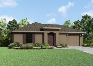 Pre Foreclosure in Brooksville 34602 ANTHONY AVE - Property ID: 1565488279