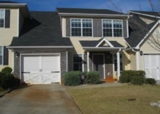 Pre Foreclosure in Mcdonough 30252 CITY PARK DR - Property ID: 1565506233