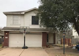 Pre Foreclosure in Austin 78748 CANTERBURY TALES LN - Property ID: 1565514563