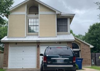 Pre Foreclosure in Austin 78745 SISKIN DR - Property ID: 1565515436