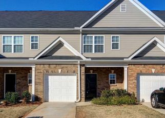 Pre Foreclosure in Newnan 30265 STONEBRIDGE XING - Property ID: 1565599981