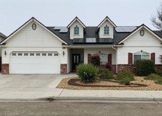 Pre Foreclosure in Fresno 93727 E LIBERTY AVE - Property ID: 1565602599
