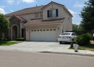 Pre Foreclosure in Fresno 93727 E CHRISTINE AVE - Property ID: 1565605217