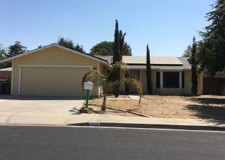 Pre Foreclosure in Clovis 93611 STANFORD AVE - Property ID: 1565606540
