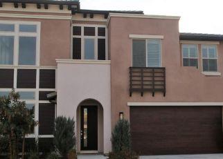 Pre Foreclosure in Fresno 93730 E VIA FIORE AVE - Property ID: 1565613545