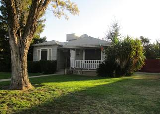 Pre Foreclosure in Sanger 93657 GREENWOOD AVE - Property ID: 1565620104