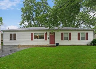 Pre Foreclosure in Hilliard 43026 BRADFORD DR - Property ID: 1565629307