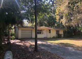 Pre Foreclosure in Ormond Beach 32174 FIR ST - Property ID: 1565734874