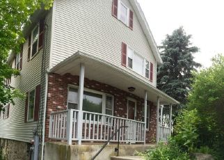 Pre Foreclosure in Danbury 06811 MARGERIE ST - Property ID: 1565759835