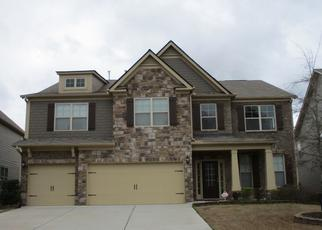 Pre Foreclosure in Fairburn 30213 PARKLAND BND - Property ID: 1565766845