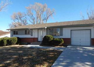 Pre Foreclosure in Colorado Springs 80910 YOSEMITE DR - Property ID: 1565798816