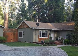 Pre Foreclosure in Pollock Pines 95726 RITZ RD - Property ID: 1565817640