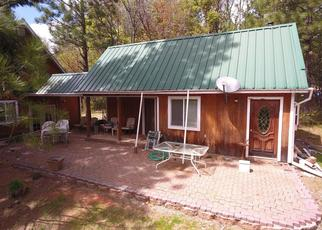 Pre Foreclosure in Georgetown 95634 BEAR CREEK RD - Property ID: 1565818521