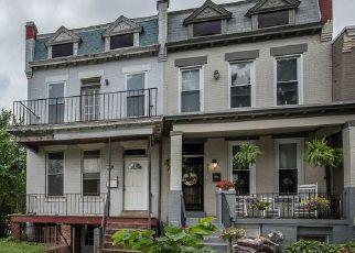 Pre Foreclosure in Washington 20002 K ST NE - Property ID: 1565879393