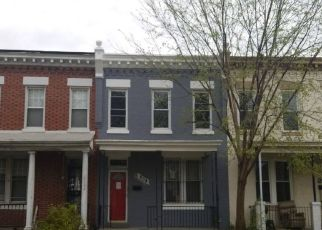 Pre Foreclosure in Washington 20002 K ST NE - Property ID: 1565881584