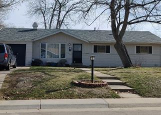 Pre Foreclosure in Denver 80222 S GLENCOE ST - Property ID: 1565883333