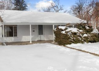 Pre Foreclosure in Denver 80222 S GRAPE ST - Property ID: 1565891213