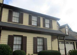Pre Foreclosure in Tucker 30084 ARBORWOOD LN - Property ID: 1565911812