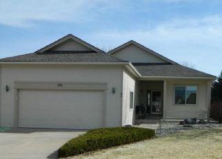 Pre Foreclosure in Parachute 81635 LIMBERPINE CIR - Property ID: 1565951214