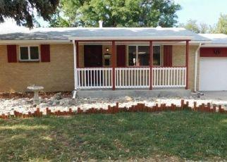 Pre Foreclosure in Aurora 80012 E NEVADA PL - Property ID: 1565964360
