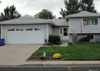 Pre Foreclosure in Loveland 80537 22ND ST SW - Property ID: 1565970497