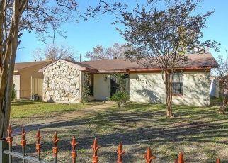Pre Foreclosure in Dallas 75217 SHAYNA DR - Property ID: 1565999851