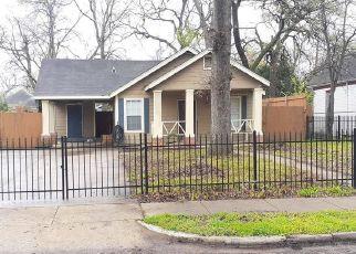 Pre Foreclosure in Dallas 75215 BIRMINGHAM AVE - Property ID: 1566007727