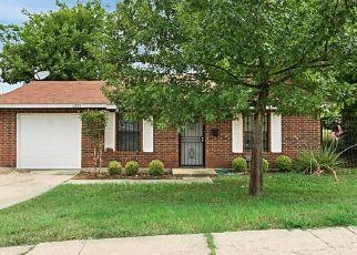 Pre Foreclosure in Dallas 75241 WILEY COLLEGE DR - Property ID: 1566019998
